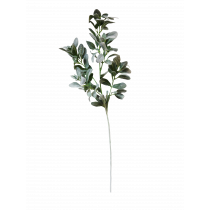 112cm Lambs Ear Spray