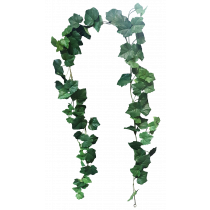 6ft Grape Leaf Garland in Real Touch