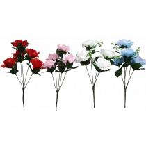 S3775BAsst Rose Bush Assorted Pack Discount Bushes