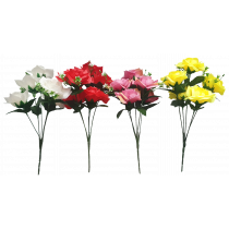 S3775CAsst Rose Bush by 5 Assorted Pack Discount Bushes