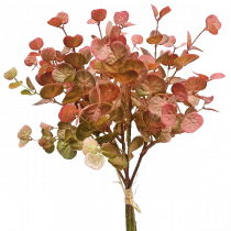 S3986Pnk Dusty Pink Green Eucalyptus Bundle