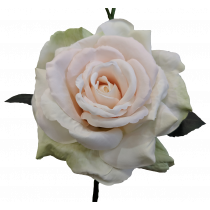 S5714Cham Quannie Rose Artificial Queen Rose