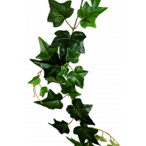 S9811UVGreen UV Protected Green Ivy Garland