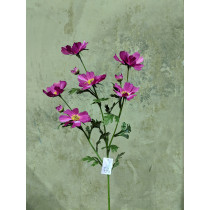 S9873Pur Purple Cosmos