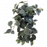 Hanging Green Fittonia Bush Artificial Greenery S2710Grn